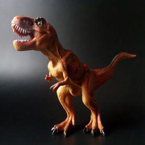FIGURINE - PERSONNAGE Jurassic Park Tyrannosaurus Rex T-Rex Dinosaure Jo