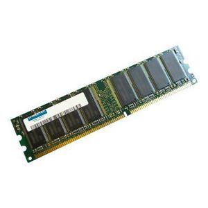 MÉMOIRE RAM Hypertec - Mémoire - 1 Go - DDR - 400 MHz / PC3200