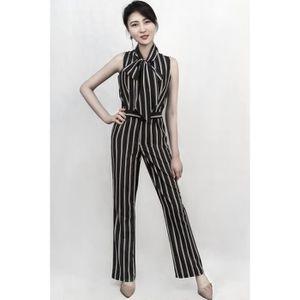 COMBINAISON Personnalisé Combinaison Femme Longue Grande Taill