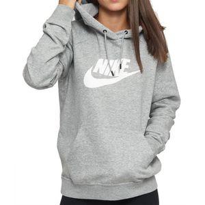 Nike sweat capuche femme