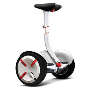 SCOOTER Scooter à Equilibrage Automatique Ninebot Segway N