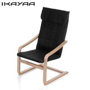 Chaise fer bois achat vente chaise fer bois pas cher for Chaise inclinable