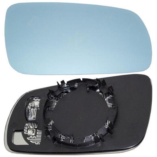 Verre plaque miroir r/étroviseur Arosa 1997-2000 droit