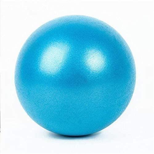 GYM BALL PVC Petite Poche 25 Cm Pilates Yoga Balle DEacutequilibre Maison Gym Fitness Musculation Pelota Pilates Equilibrio Fit984