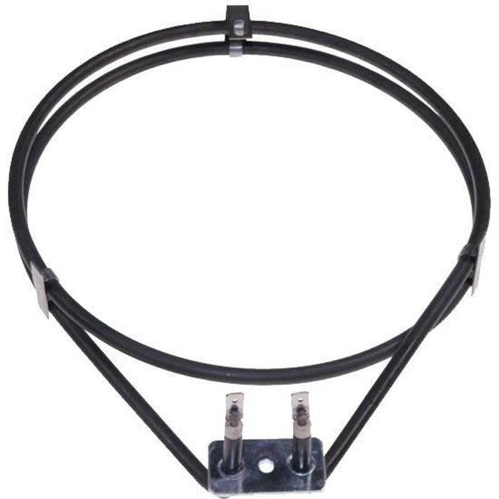 Resistance circulaire 230V 2000W pour Fours - Cuisinieres ELECTROLUX