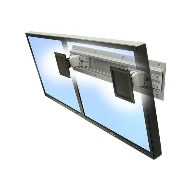 ERGOTRON Fixation murale Neo-Flex 28-514-800 - Pour écran plat - 61 cm - 11,34 kg max