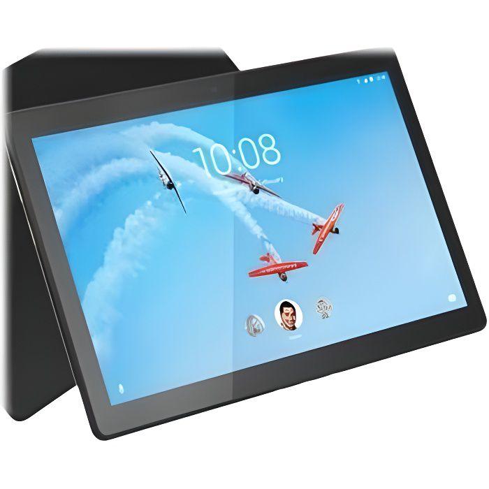 Lenovo Tab M10 Za4h tablette android 9.0 (Pie) 16 Go 10.1'