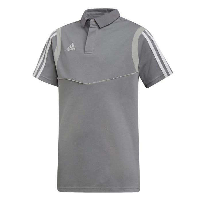 Polo junior adidas Tiro 19 Cotton