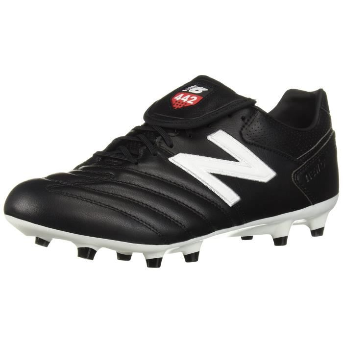 Chaussures De Running DY9LA 442 Pro V1 Fg classique Football Chaussures Taille-39 1/2