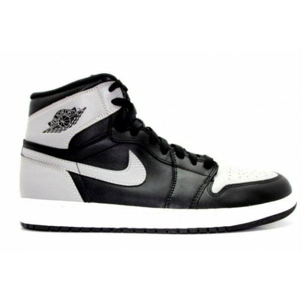 AIR JORDAN 1 RETRO HIGH OG Noir - Cdiscount Chaussures