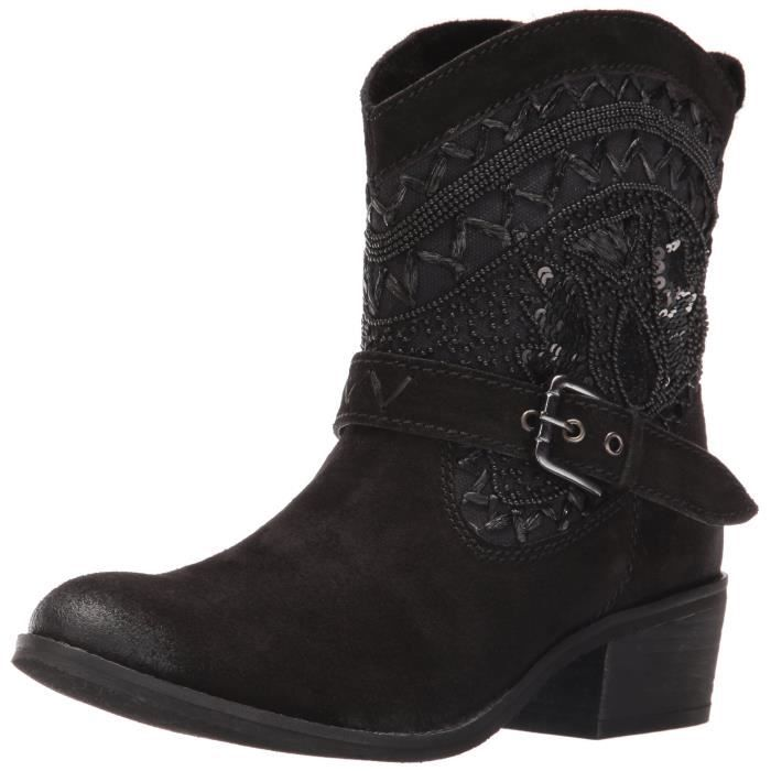 Deco Stytch Boot YEN91 Taille-40 1-2