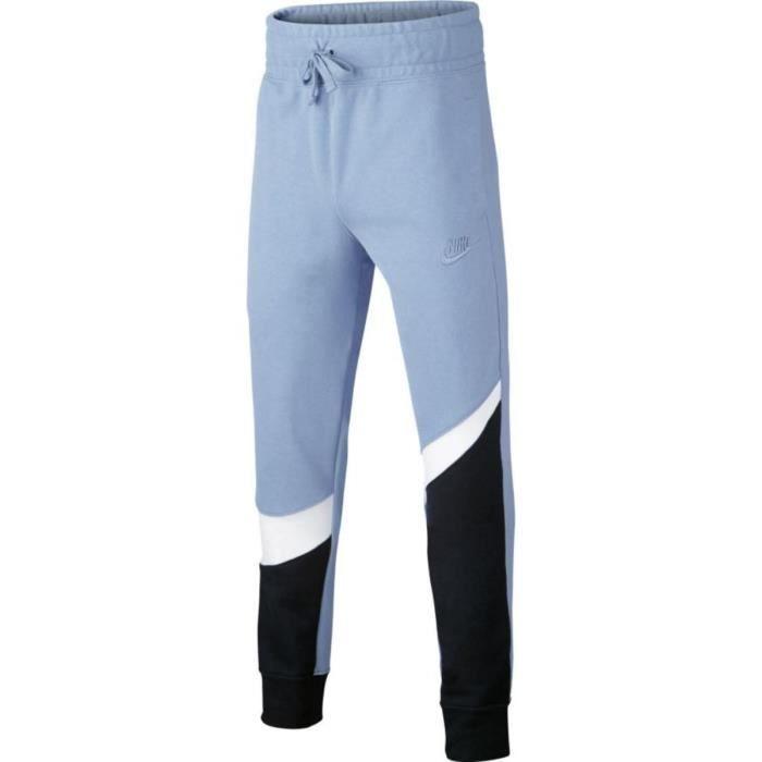 SURVÊTEMENT Pantalon de survêtement Nike Junior - Garçon - Ble