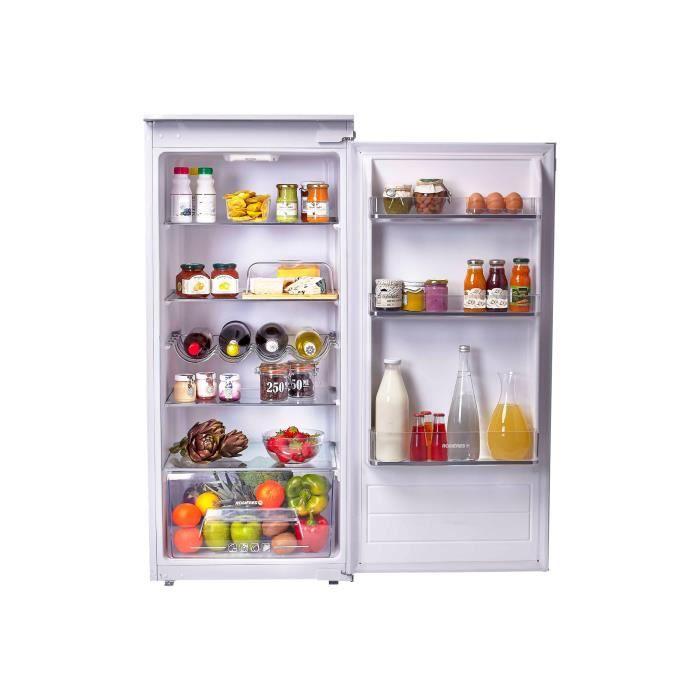 Refrigerateur 122 Cm De Hauteur 56 Cm De Largeur Achat Vente Pas Cher
