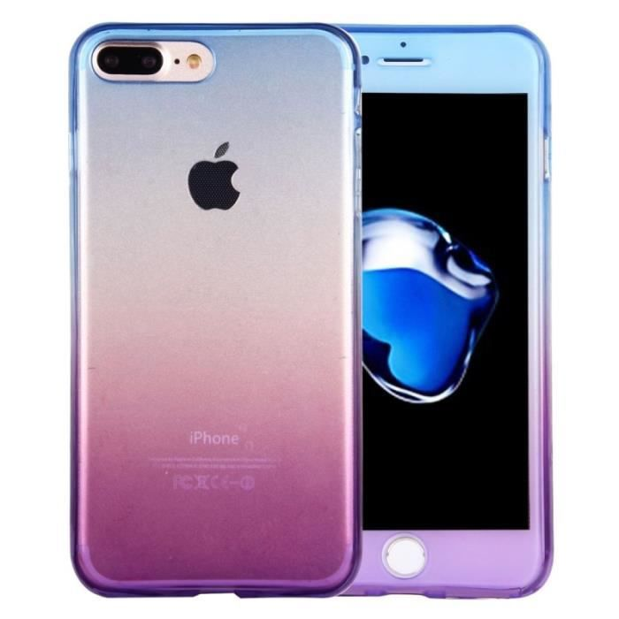 coque double face iphone 7 plus