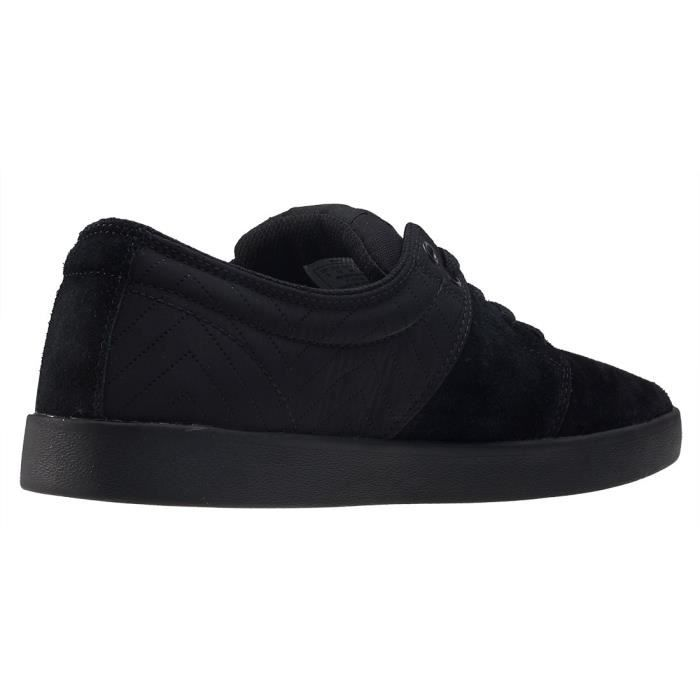 Baskets Noir Embossed Supra argent UK Hommes 9 Stacks Ii Puffed qXnwZRT