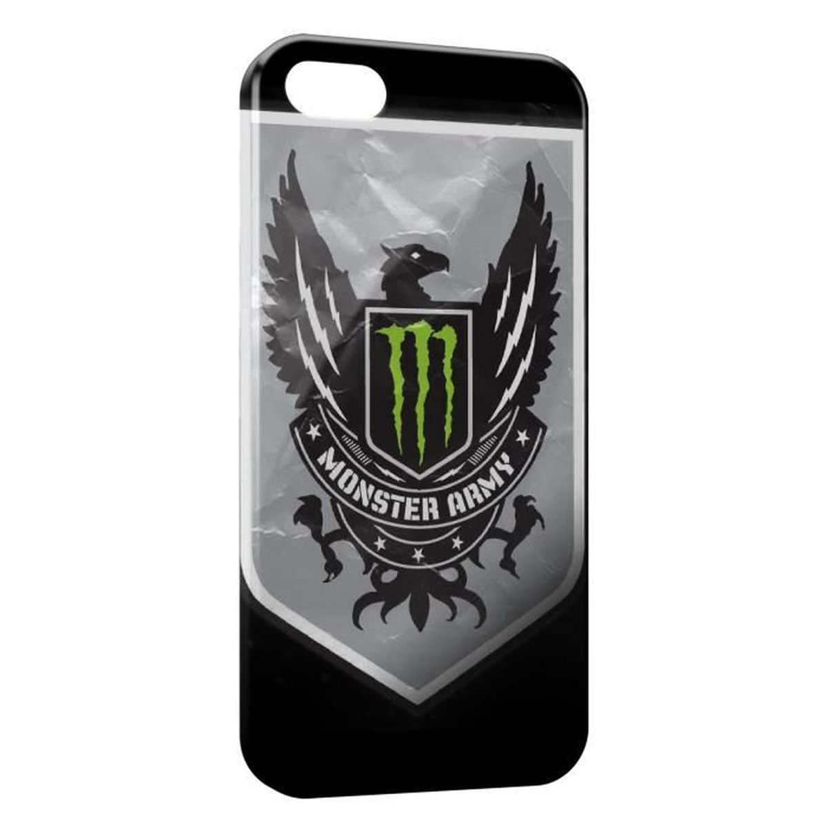 coque monster iphone 6