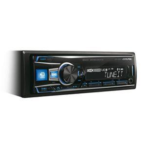 AUTORADIO UTE-92BT - Autoradio Numerique MP3/WMA/AAC - USB/i