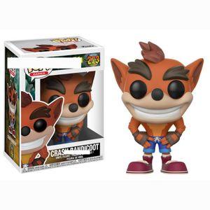 JOUET À TIRER Figurine Funko Pop!Crash Bandicoot