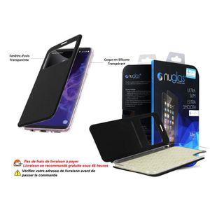 ACCESSOIRES SMARTPHONE Pack d'accessoires Apple Iphone 7 Plus - Étui à Fe