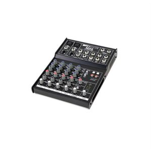 TABLE DE MIXAGE Invotone MX6 Table de mixage 6 canaux