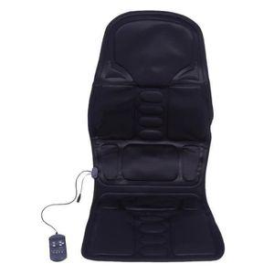APPAREIL DE MASSAGE  Matelas de massage électrique Coussin de massage S