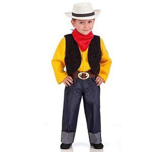 ACCESSOIRE DÉGUISEMENT Déguisement CowBoy - Costume Anniversaire Fete - T