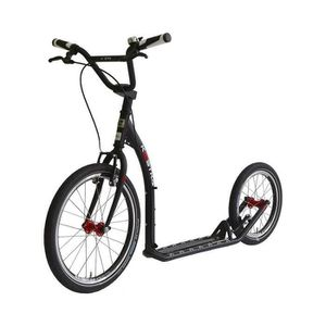 TROTTINETTE Trottinette adulte Foot Bike KOSTKA  Hill Fun G5 N