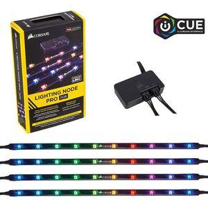 PACK CONNECTIQUE  CORSAIR Lighting Node PRO - RGB Lighting (CL-90111