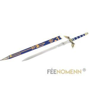 OBJET DÉCORATIF ZELDA - Réplique Épée LINK (Skyward Sword)