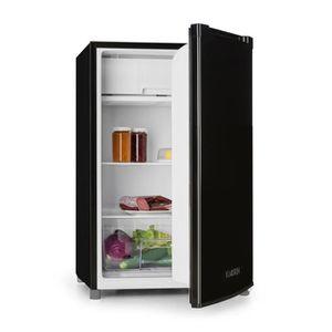 RÉFRIGÉRATEUR CLASSIQUE Klarstein Samara Réfrigérateur Classique 120 L ave