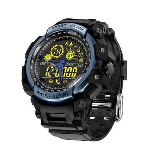 MONTRE CONNECTÉE LEMFO LF21 Smart Watch Montre intelligente IOS And
