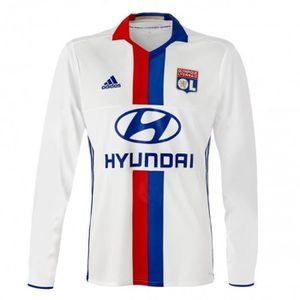 ensemble de foot OL Tenue de match