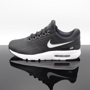 detailed look 27064 946bf NIKE AIR MAX ZERO ESSENTIAL 876070-013