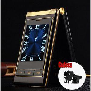 Téléphone portable OLALI®Noir- 3.0
