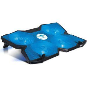 VENTILATION  Spirit Of Gamer Refroidisseur PC AirBlade 500 Blue