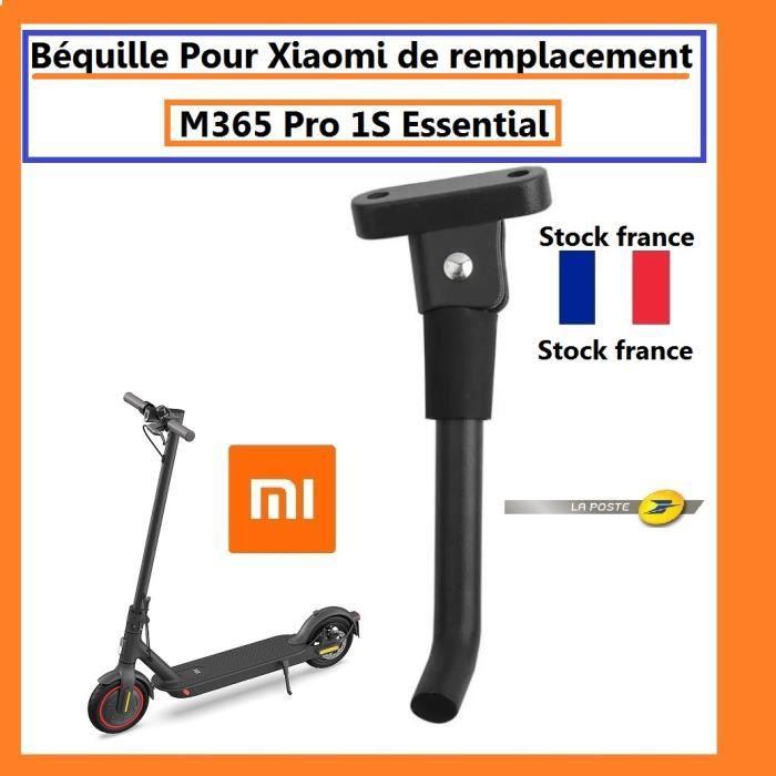 Béquille pour xiaomi M365 trottinette électrique PRO 1S ESSENTIAL de remplacement pièce détachées compatible