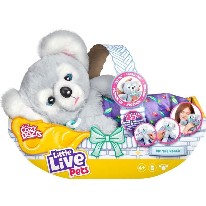 Little Live - 26233 - Koala Cozy Dozy