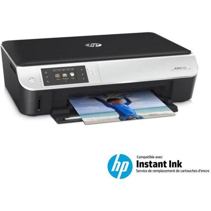 Imprimante HP Envy 5530 - Compatible Instant Ink