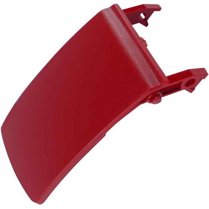 Levier d'ouverture rouge - Cafetière, Expresso - PHILIPS (53853)