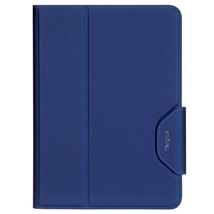 targus versavu case for ipad 6th-5th gen 9.7in ipadair blue noirCustomisation PC Targus Versavu. Type d'étui: Folio,