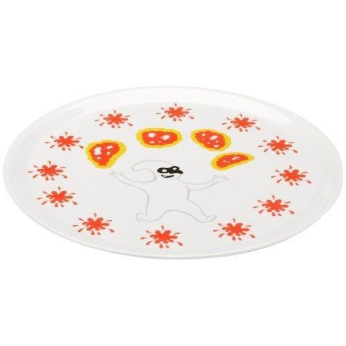 alessi amgi08 d4 tomate assiette pizza achat. Black Bedroom Furniture Sets. Home Design Ideas