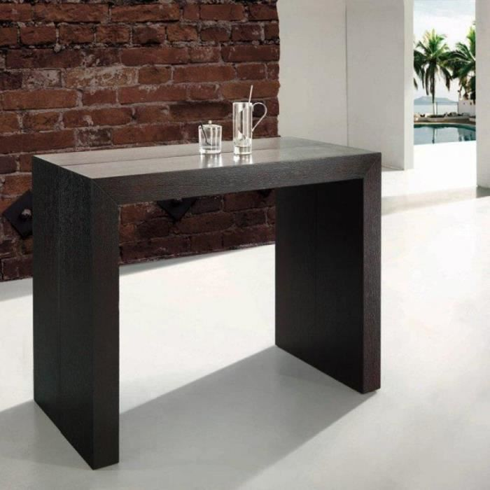 Console extensible illusion weng achat vente console console extensible - Console extensible cdiscount ...