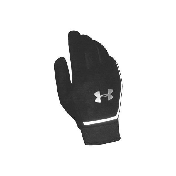 gants fleece noir under armour achat vente gant mitaine gants fleece noir under a. Black Bedroom Furniture Sets. Home Design Ideas