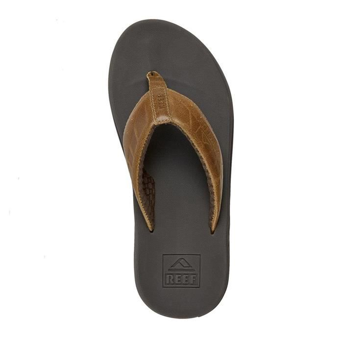 Tongs Phantom Le Brown/Tan - Reef fwGuQsn