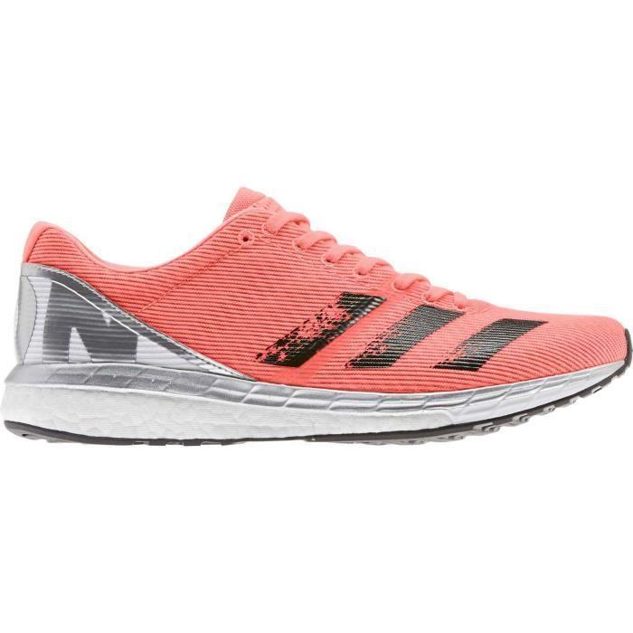 adidas Adizero Boston 8 Hommes Chaussures running multicolore