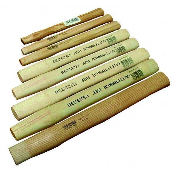 Dimensions 37,5 cm Manche pour marteau Cap Vert