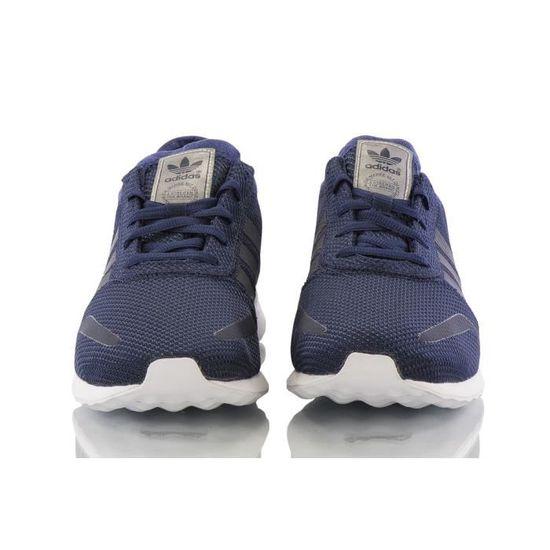 Baskets Adidas Los Angeles S79020 bleu marine. BLEU Achat