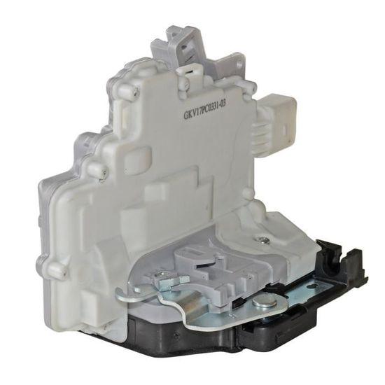 Serrure electrique porte arrière droite centralisation Seat Leon  1P0839016A