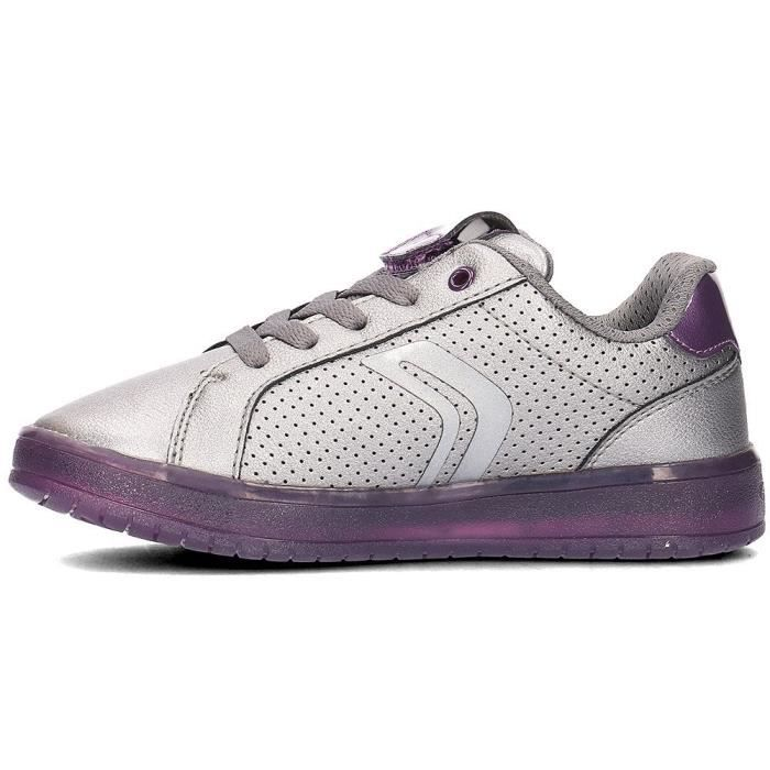 Chaussures Geox JR Kommodor Girl