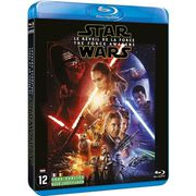 BLU-RAY FILM BLU-RAY STAR WARS LE REVEIL DE LA FORCE